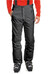 Maier Sports Anton 2 - Pantalones de Trekking Hombre - negro